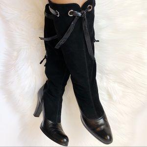 Franco Sarto Indie Boots